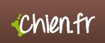 Logo site specialise www.chien.fr