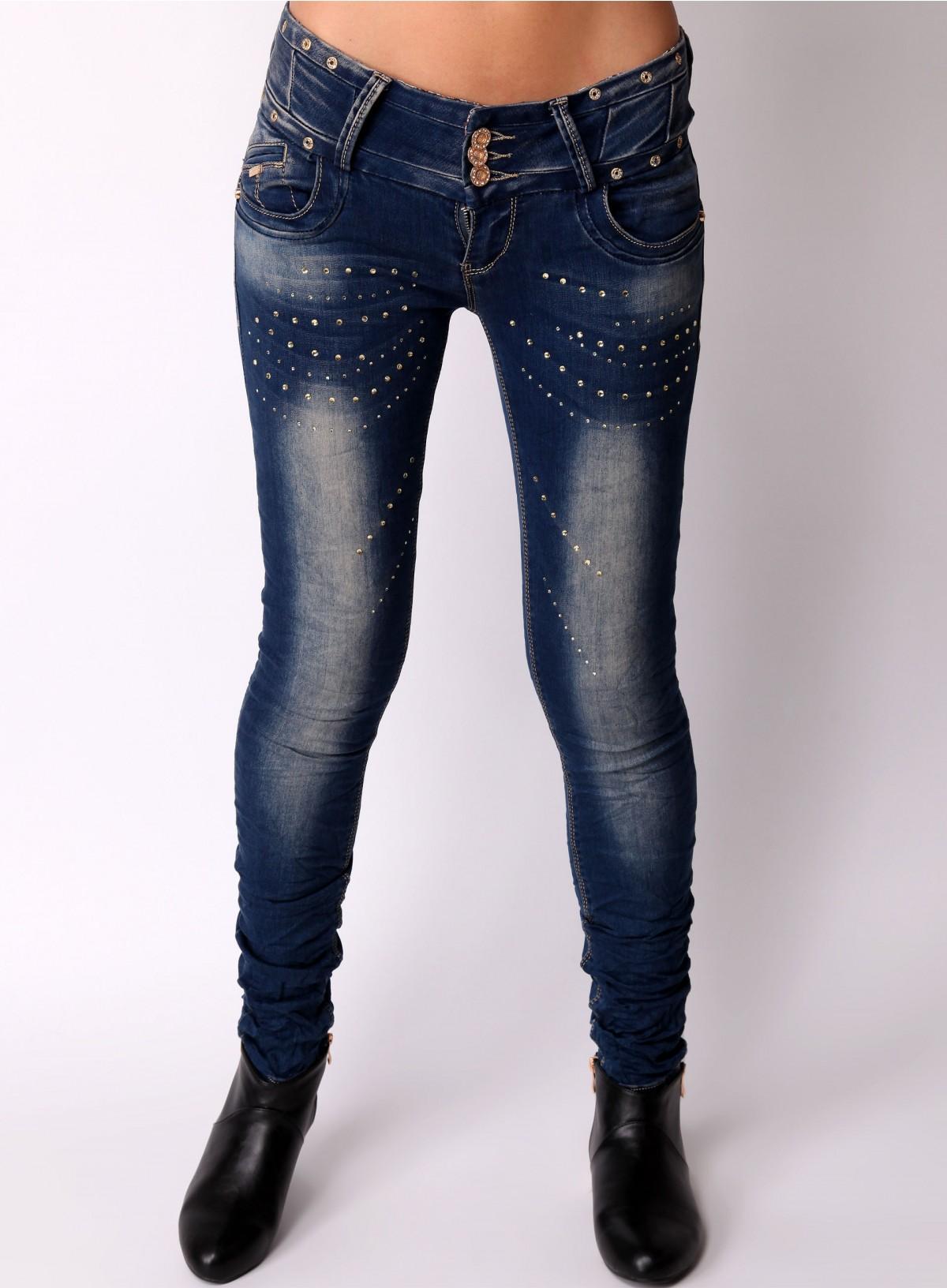 les bonnes adresses pour des jeans pas cher