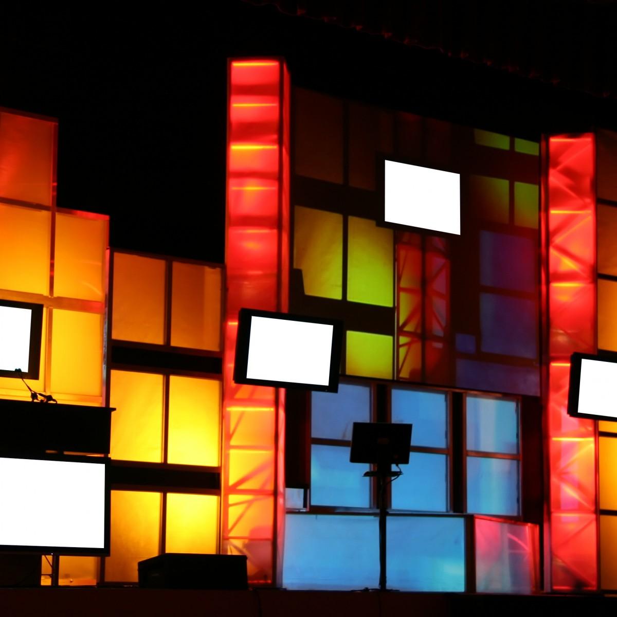 Formation audiovisuelle : les technologies reliées