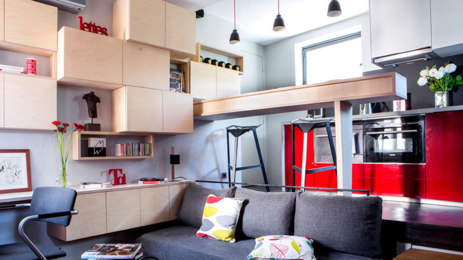 Location appartement Nancy : réalisez tous vos projets !