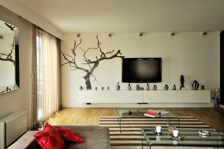 Location appartement Paris : savoir s'y prendre