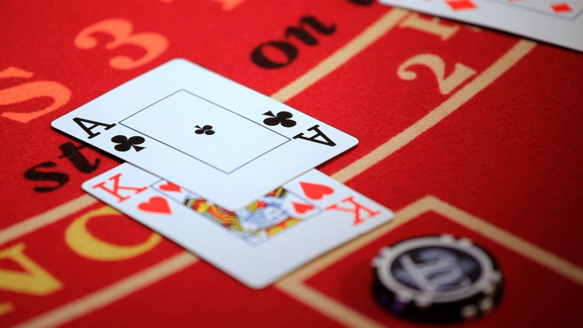 Blackjack sur un casino en ligne: divertissant et rentable