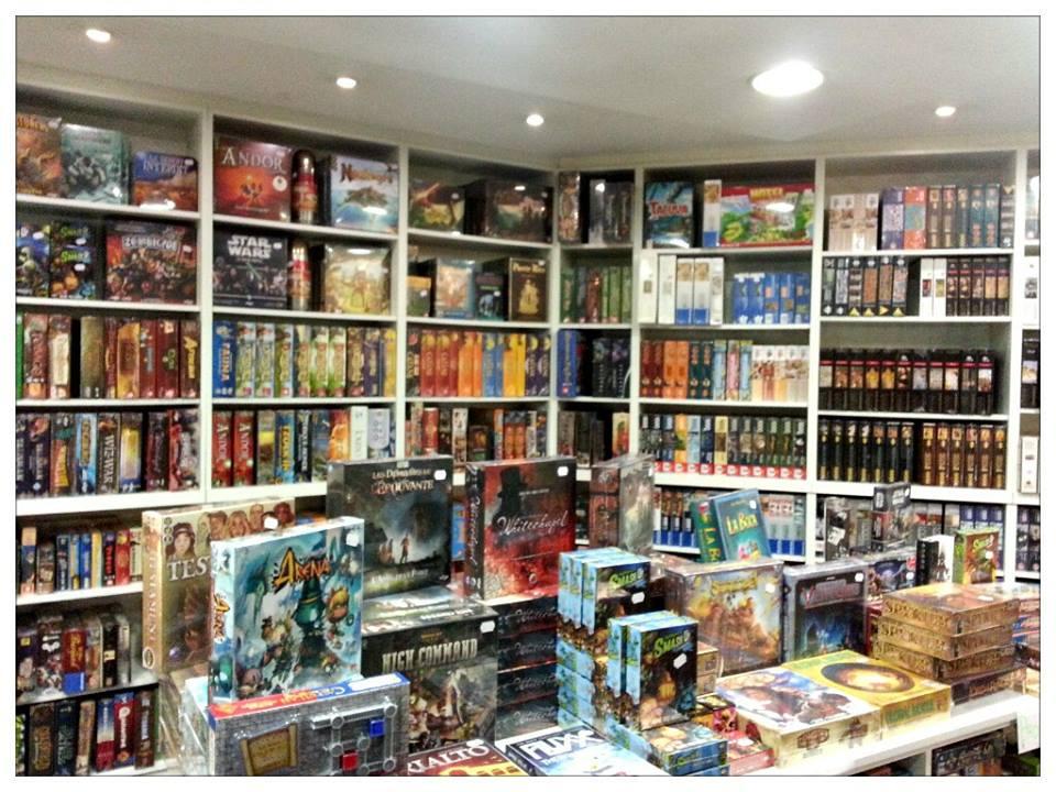 boutique jeux société paris