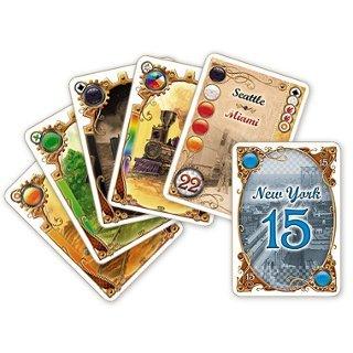 jeux de société cartes