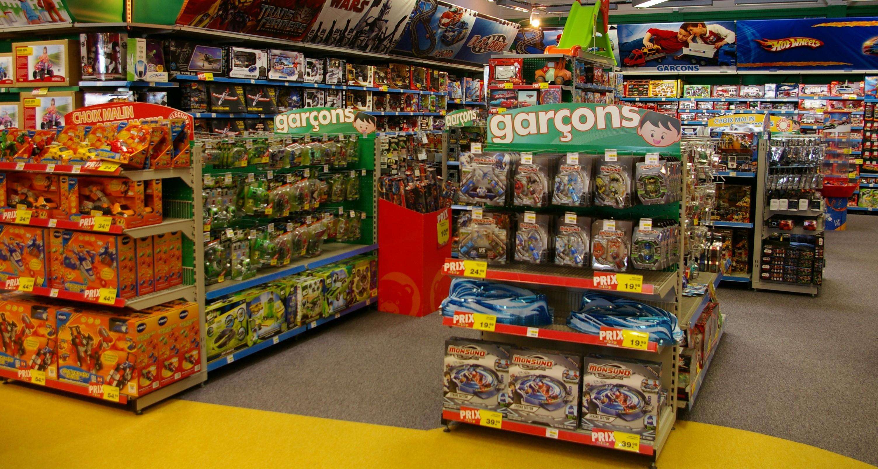 jeux de société maxi toys