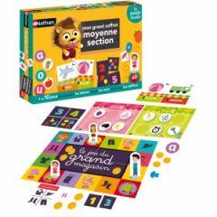 Jeux de société pour garçon de 4 ans - Louenn.com