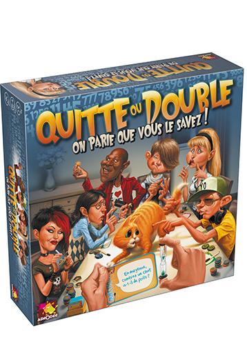 jeux de société pour toute la famille