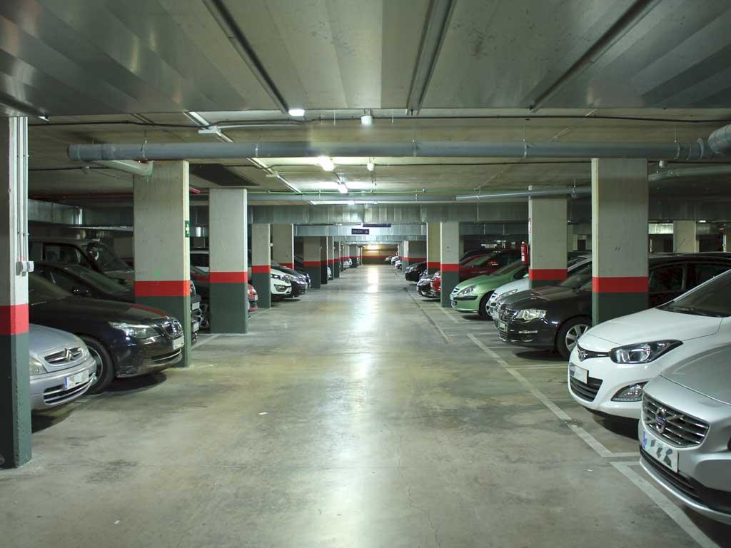 Avantages avec la location parking bordeaux