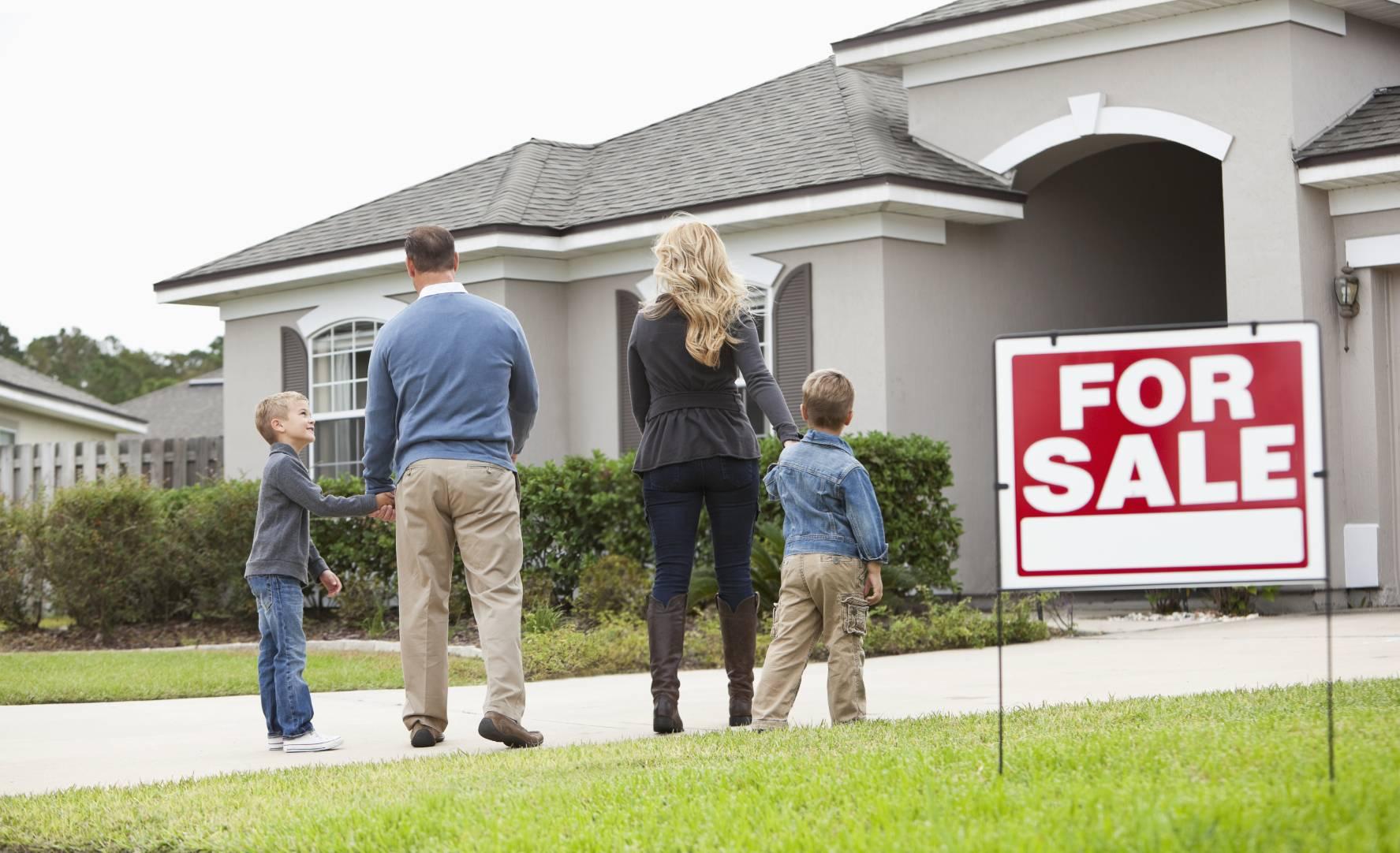 Pourquoi se tourner vers une agence immobilière?