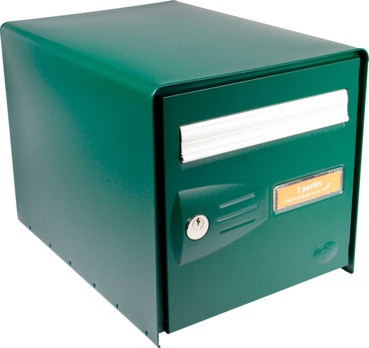 Plaque boite aux lettres : un objet unique