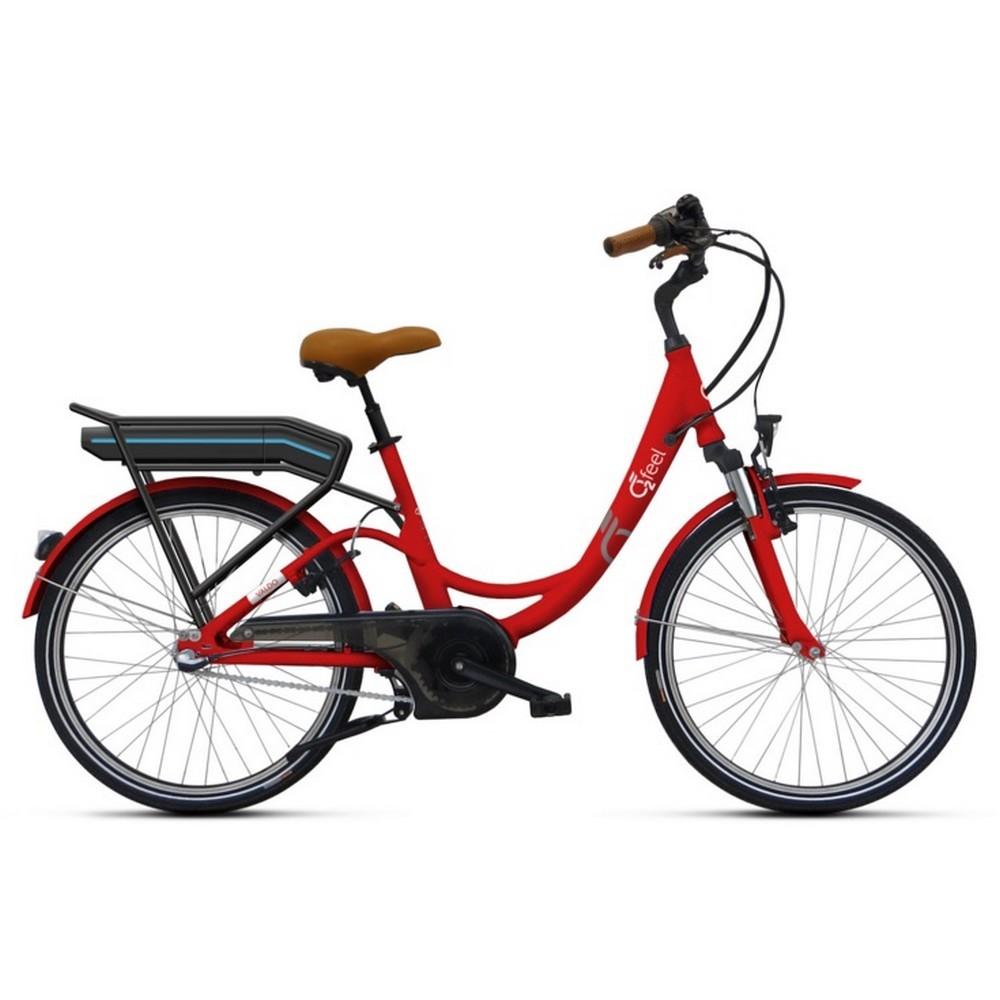 Acheter un vélo électrique : quelques conseils avant de vous lancer