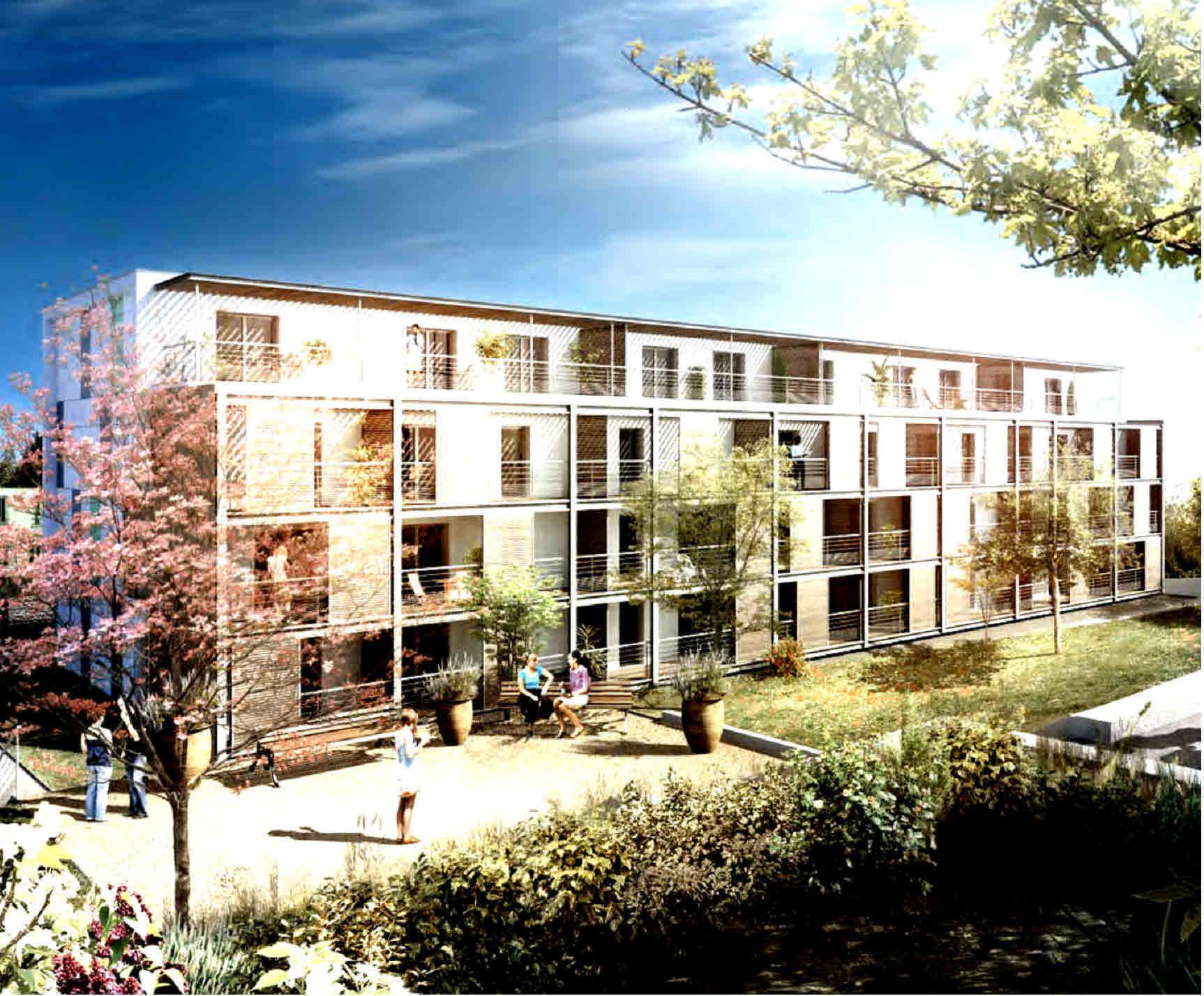 Tout savoir sur un appartement neuf à Montpellier
