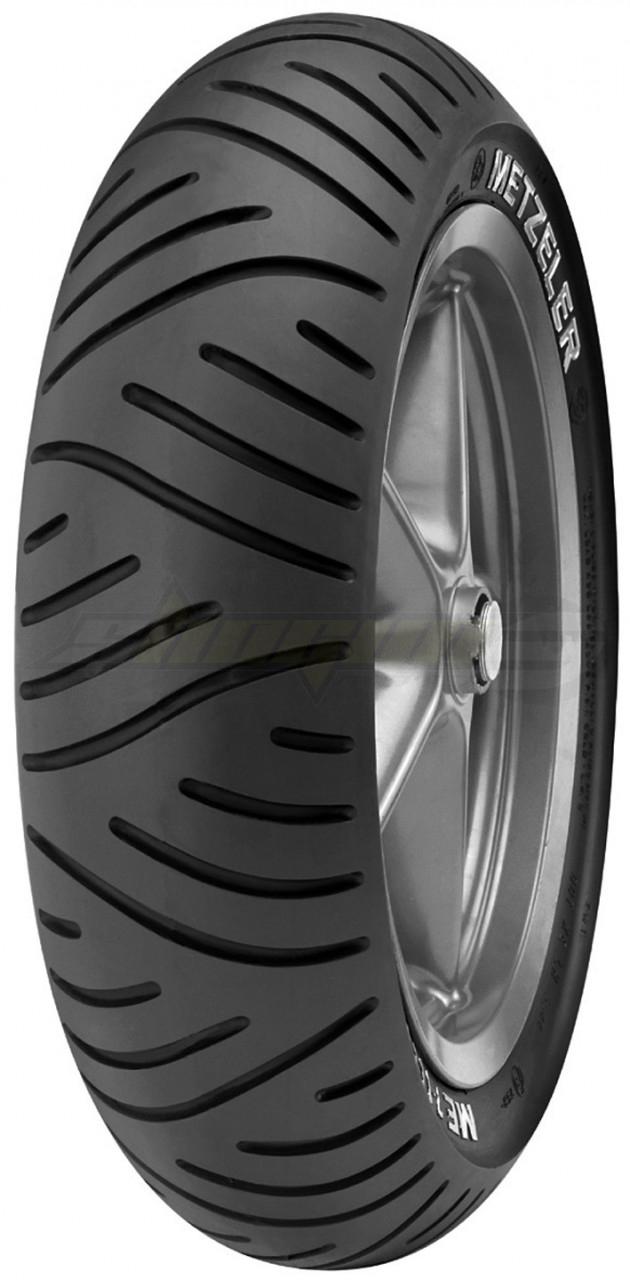 Comment voir que les pneus du scooter sont usés?